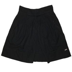 Aritzia Skirts - Wilfred A Line High Waisted Skirt from Aritzia
